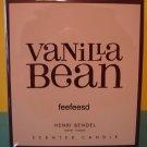 Bath & Body Works Henri Bendel Vanilla Bean Large Full Size Candle