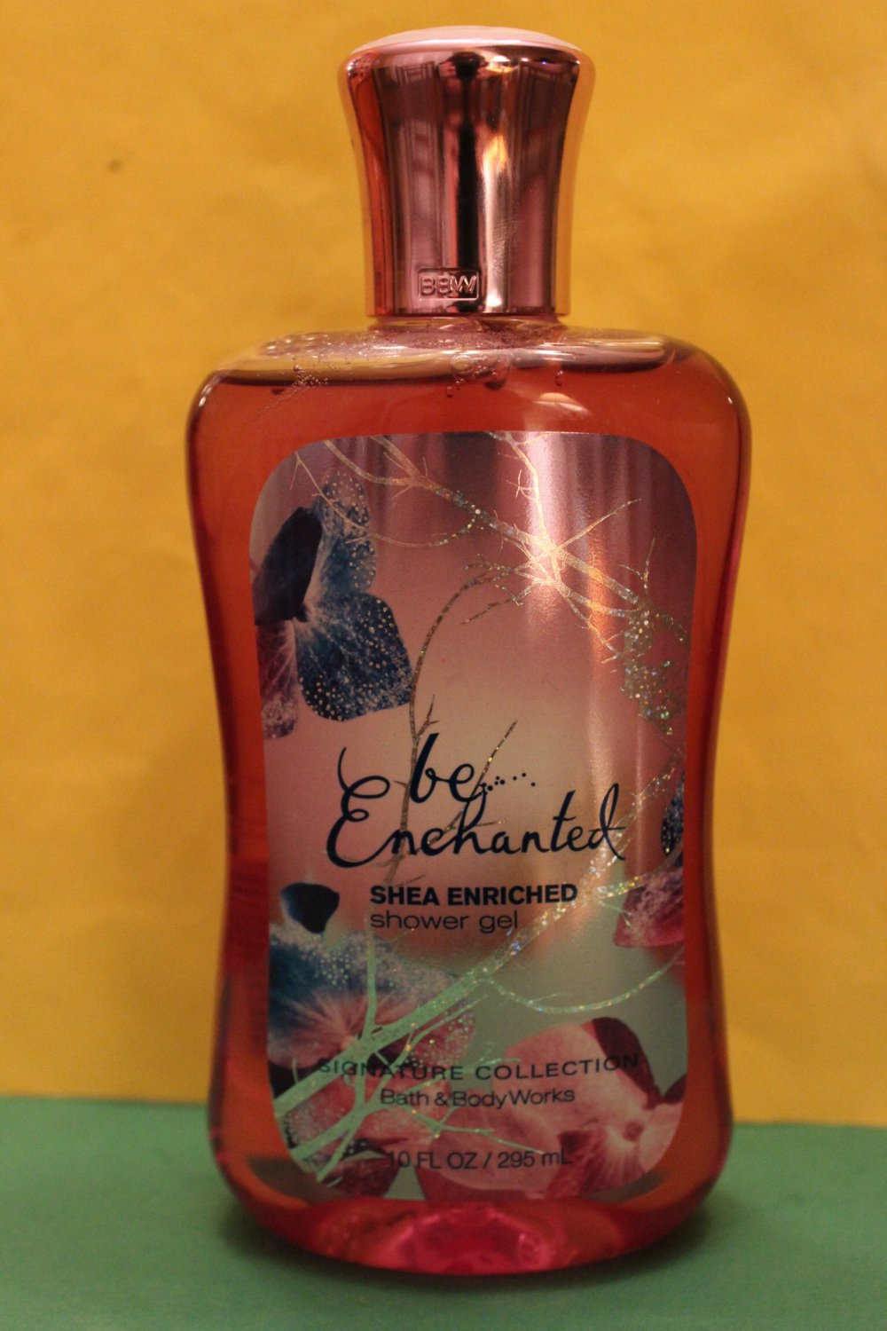 Bath & Body Works Be Enchanted Shower Gel 10 oz