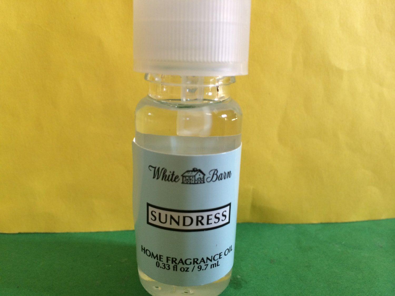 Bath & Body Works Sundress Home Fragrance Oil