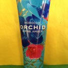 Bath & Body Works Morocco Orchid Body Cream Large