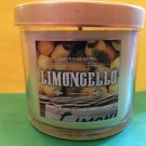 Bath & Body Works Limoncello 4 oz Candle
