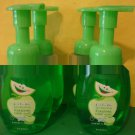 Bath & Body Works 4 Awesome Apple Kids Anti bacterial Foaming Hand Soap