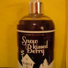 Bath & Body Works Snow Kissed Berry Pump Hand Soap Large
