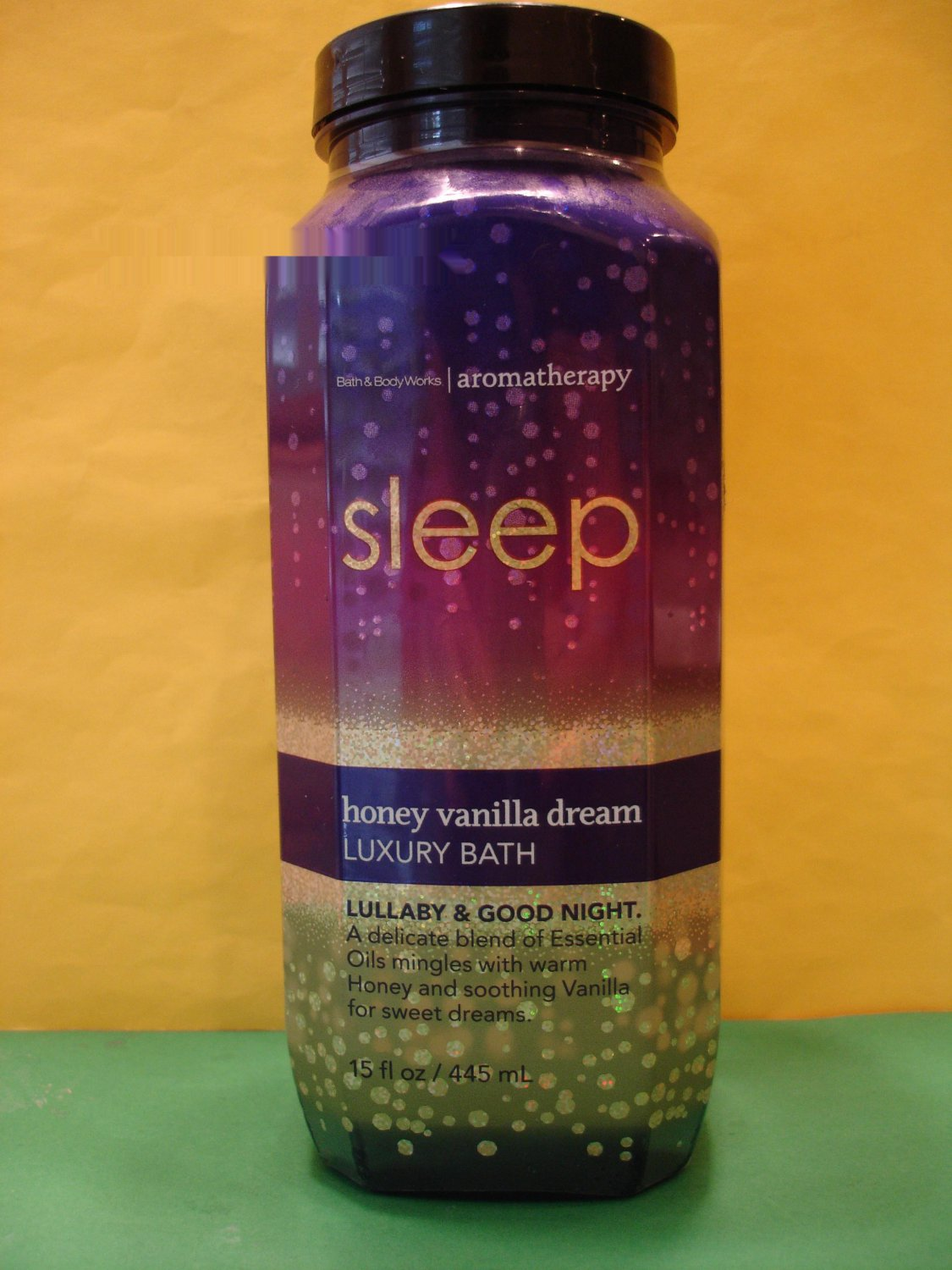 Bath Amp Body Works Aromatherapy Honey Vanilla Dream Luxury