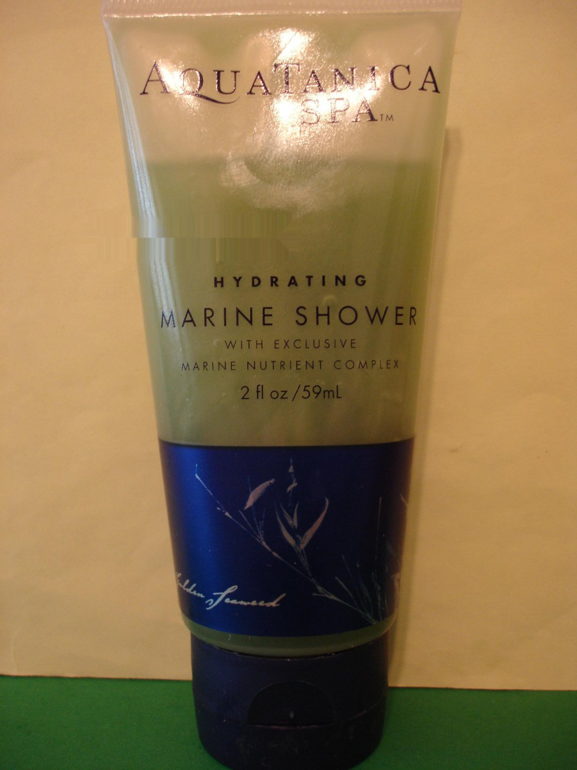 Bath And Body Works Aquatanica Spa