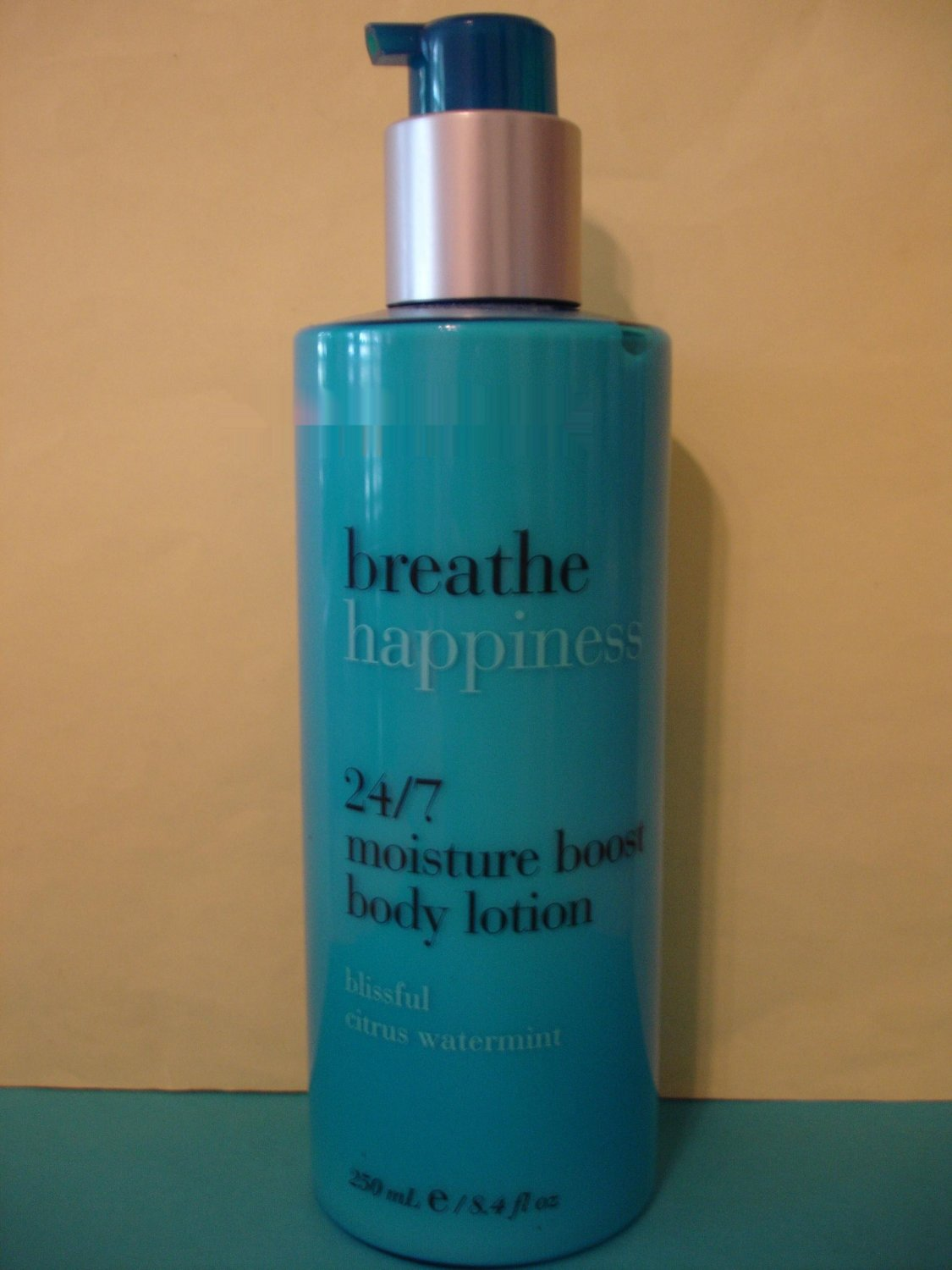 Bath Amp Body Works Breathe Happiness Citrus Watermint