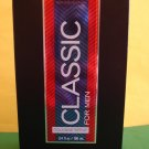 Bath & Body Works Mens Classic Cologne Spray Full Size