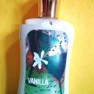 Bath & Body Works Vanilla Tini Lotion Large Full Size