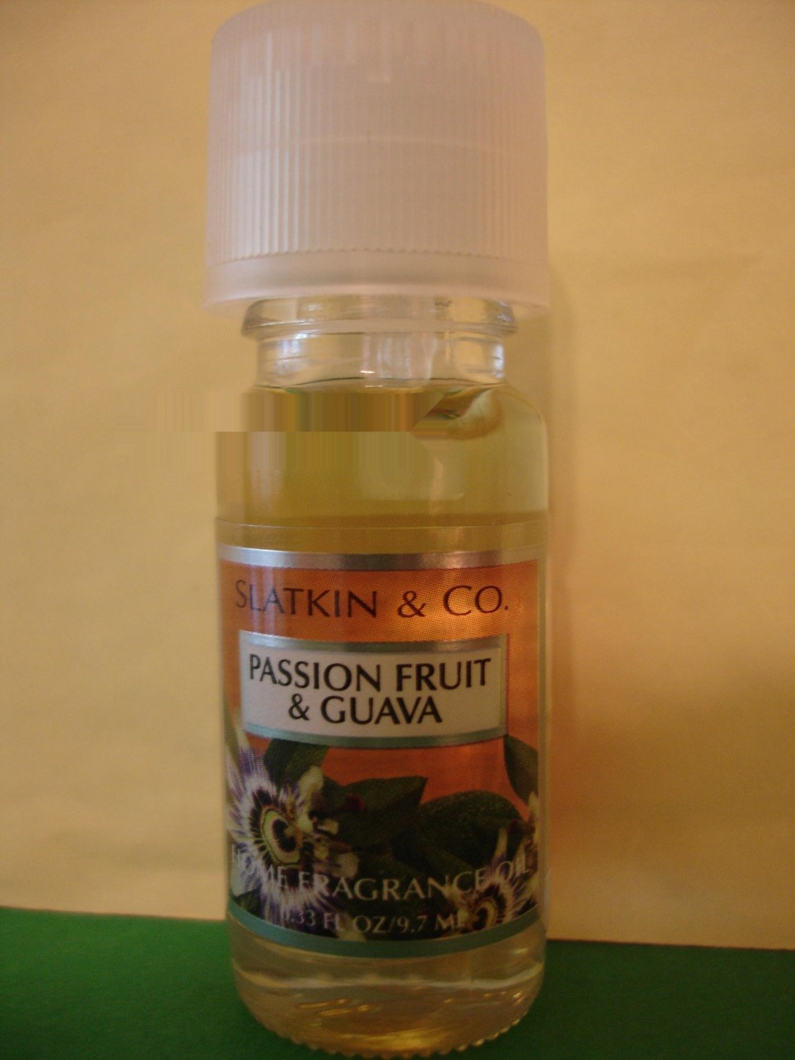 Bath & Body Works Passion Fruit Guava Home Fragrance OIL