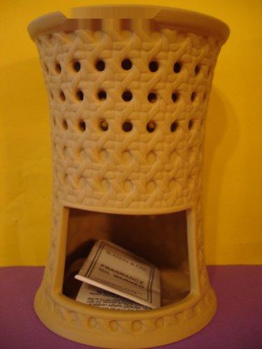 Bath & Body Works Ceramic Home Fragrance Oil Warmer