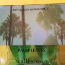 Bath & Body Works 2 Palm Leaves Wallflower Refill