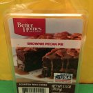 Better Homes and Gardens Brownie Pecan Pie Scented Wax Cubes