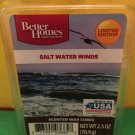Better Homes and Gardens Salt Water Winds Scented Wax Cubes