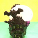 Bath and Body Works Halloween Haunted House Night Light Wallflower Unit