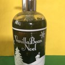 Bath & Body Works Vanilla Bean Noel 12 oz Pump Hand Soap Large
