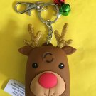 Bath and Body Works Rudolph Reindeer Light Up Pocketbac Holder