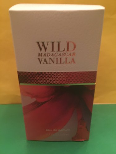 Bath & Body Works Wild Madagascar EDP Perfume Full Size