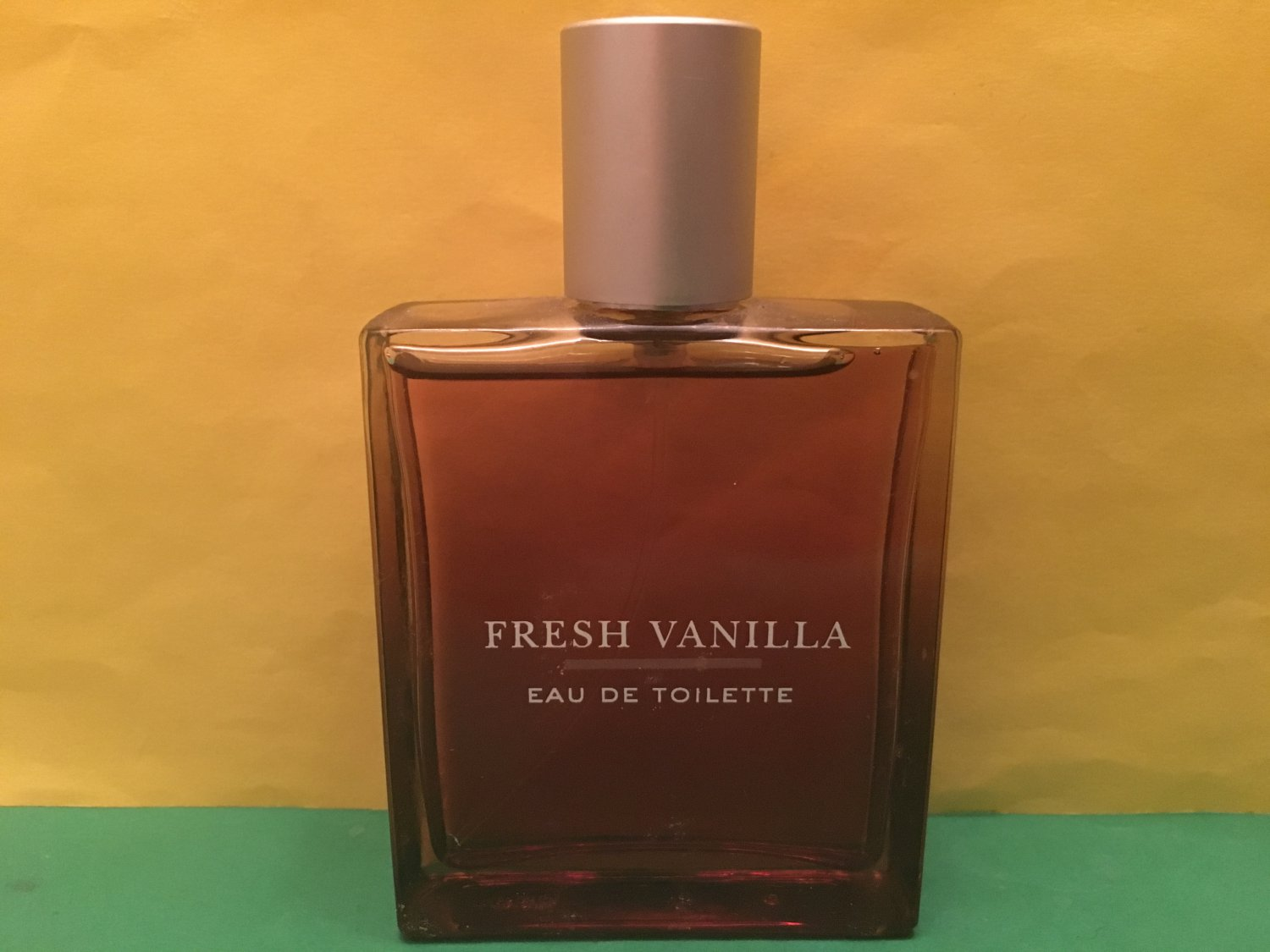 Bath And Body Works Fresh Vanilla Edt Perfume No Box Full Size