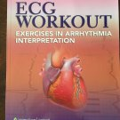 1 New ECG Workout Book: Exercises in Arrhythmia Interpretation (Huff, ECG Workout)