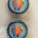 Bath & Body Works 2 Berry Pumpkin Strudel Wax Melts