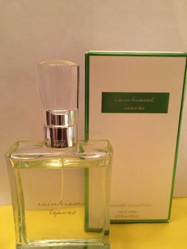 Bath & Body Works Rainkissed Leaves Perfume EDT 98% Full New
