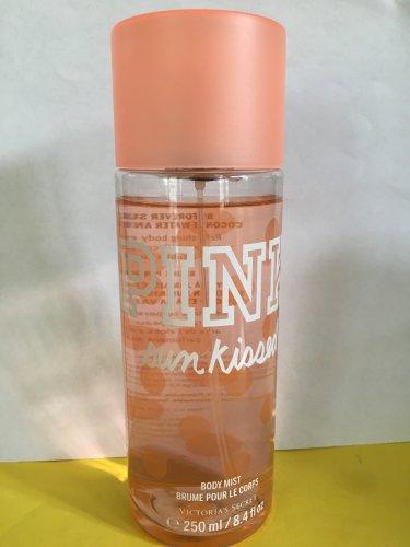 Victoria's Secret Pink Sun Kissed Body Mist Large Full Size 8.4 oz