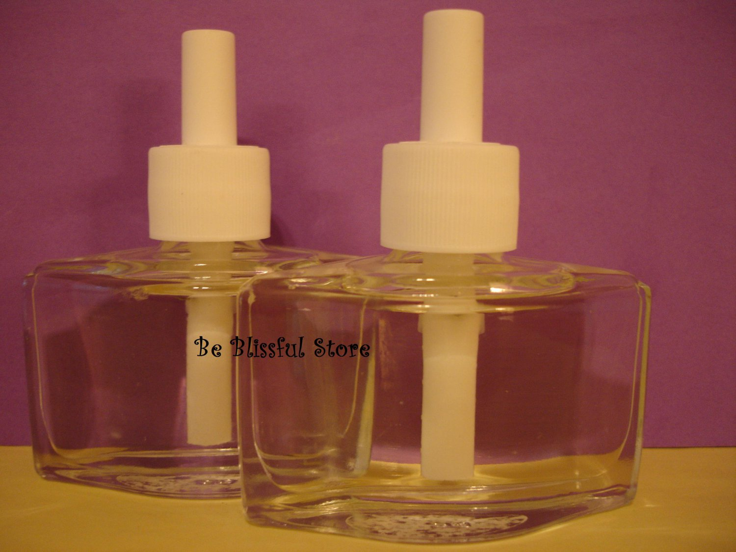 Bath And Body Works 2 Fireside Scentport Refill