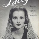 Lacey's Fashions for Women and Teenagers, E-Book 733002