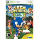 Sega Superstars Tennis [Xbox 360 Game]