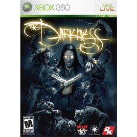 The Darkness [Xbox 360 Game]