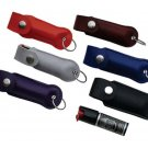 12 pack 1/2 oz Magnum OC-17 Pepper Spray Mace-UV Dye With Key Chain Cases Asst Color Cases