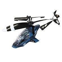 Air Hogs R/C Havoc Heli Ch. B - Blue US NAVY