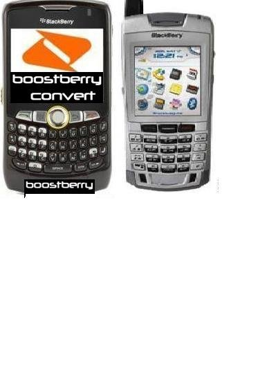 CD to Unlock Your Nextel Blackberry 7100i/7520/8350i to Boost