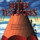 Better Test Scores:  Math Grade 8 FREE SHIPPING