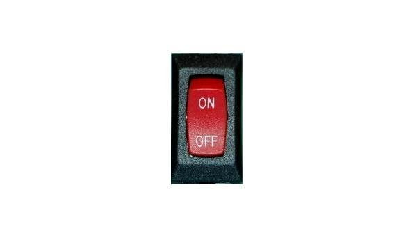 28161075 or 28161067 New Improved Genuine Hoover WindTunnel Switch