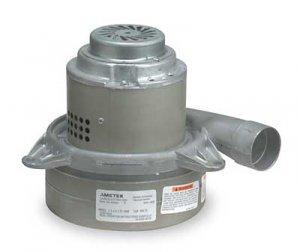 "116119-00 or 116103-00 New Ametek Lamb 3-Stage 7.2"" Vacuum Motor"
