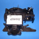43191012 or 91001019 Hoover Dual V Steam Vac 6 Brush Turbine Gear