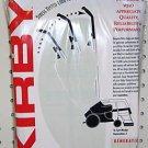 3 Genuine Kirby G3-G6 Sentria Ultimate G Vacuum Bags