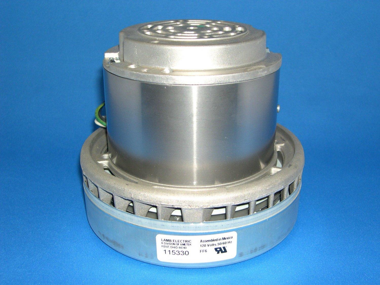 115330 new genuine ametek lamb 2 stage 7 2 peripheral for 2 stage vacuum motor