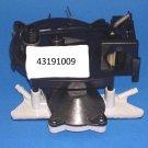 43191009 43191007 Hoover Dual V Steam Vac 5 Brush Turbine Gear