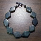 Natural Stone Tribal Bracelet Made in the U.S.A.