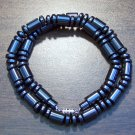 "Magnetic Hemalyke 18"" Tribal Necklace 1m Made in the U.S.A."