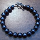 """Magnetic Hemalyke 7"""" Bracelet mb1 Made in the U.S.A."""