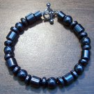 "Magnetic Hemalyke 7"" Bracelet mb4 Made in the U.S.A."
