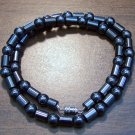 """Magnetic Hemalyke 18"""" Necklace 6m Made in the U.S.A."""