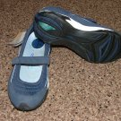 NWT Dr Scholl's  Womens Massaging Gel Insole Natural Sport Shoes Size 8W 8 Wide