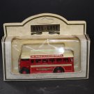LLEDO Days Gone 1932 AEC Regal Single Deck Bus Buckland Bus Co 17020