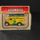 Lledo Models of Days Gone Die-Cast Aero Mayflower Transit Co Moving Truck Van