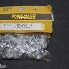 Vtg Railmaster Rail Master Exports 1:64 HO Kit Calves Jumbo 10pk R179 NOS