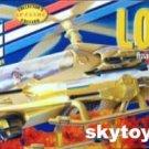 g.i. joe locust with wild bill misb free USA shipping